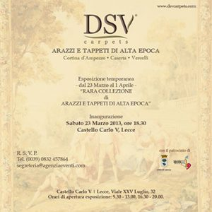 Realizzazione Inviti - Agenzia Eventi - Lecce