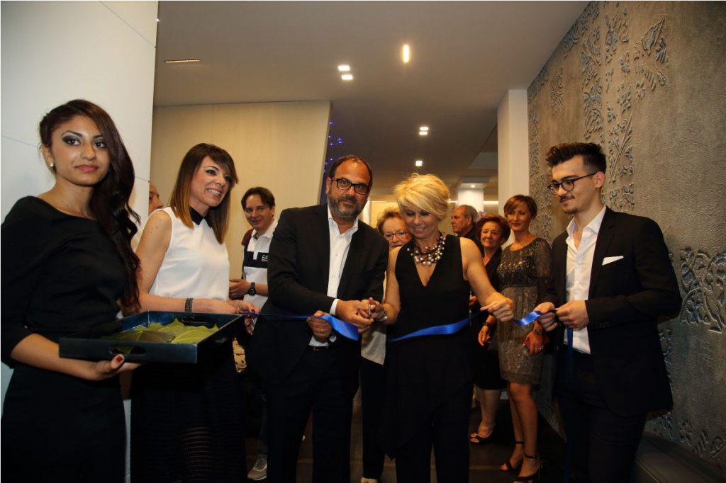 driana De Carlo -Visage Couture- Comunicazione ed Eventi