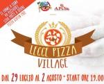 LECCE PIZZA VILLAGE